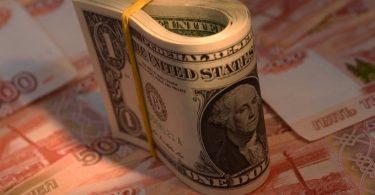 Доллар-рубль. Стабильность или затишье перед бурей